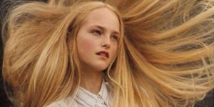 Jean Campbell Nice Hairs