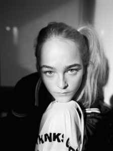 Jean Campbell Sweet Model Pic