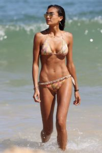 Kelly Gale Fit Body Pic