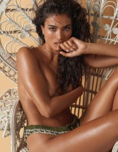 Kelly Gale Perfect Hot Body