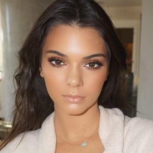 Kendall Jenner Pretty Face