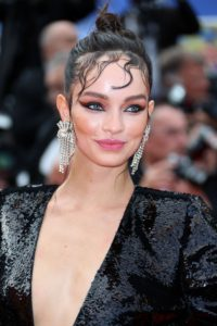 Amazing Beauty Luma Grothe 200x300 - Dorina Gegiçi Net Worth, Pics, Wallpapers, Career and Biography