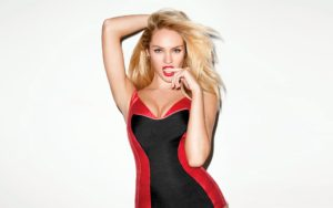 Candice Swanepoel Wallpaper Pic