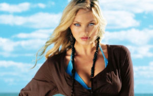 Candice Swanepoel Wallpaper Pictures
