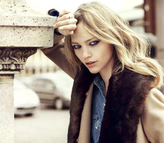 Sasha Pivovarova Net Worth, Pics, Wallpapers, Career and Biograph