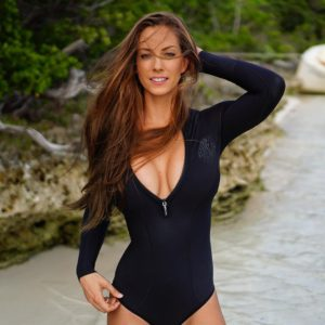 Janna Breslin Awesome Swimsuit Pics