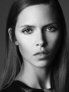Karina Bartkevica Black White Face Pics 225x300 - Anna Ewers Net Worth, Pics, Wallpapers, Career and Biography
