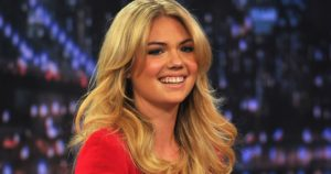 Kate Upton On TV Show scaled