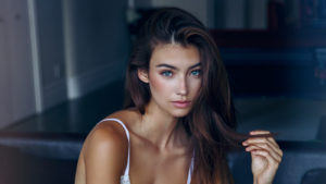 Lorena Rae Hot Blue Eyes 300x169 - Tiona Fernan Net Worth, Pics, Wallpapers, Career and Biograph