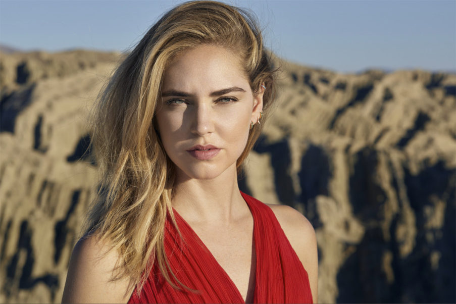 Chiara Ferragni Net Worth, Pics, Wallpapers, Career and Biography