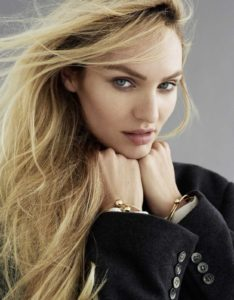 Top Modeling Candice Swanepoel