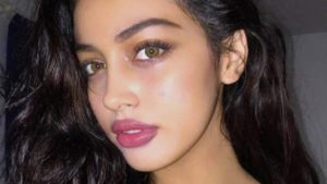 Cindy Kimberly Face Images