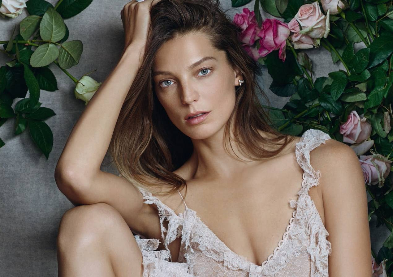 Daria Werbowy Pictures - Daria Werbowy Net Worth, Pics, Wallpapers, Career and Biography