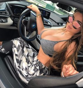 Glamour Anastasiya Kvitko 283x300 - Olya Abramovich Net Worth, Pics, Wallpapers, Career and Biograph