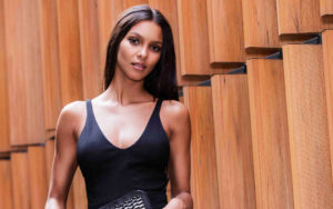 Hot Model Lais Ribeiro Wallpapers scaled