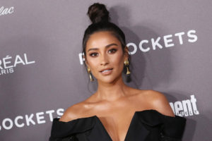 Images Of Shay Mitchell