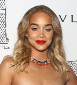 Jasmine Sanders Hot Lips 270x300 - Hannah Ferguson Net Worth, Pics, Wallpapers, Career and Biography