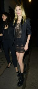 Lily Donaldson Afterparty scaled