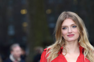 Lily Donaldson Celebrity Wallpapers scaled