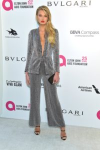 Romee Strijd Arrivals scaled