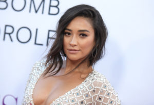 Shay Mitchell Hot Pictures