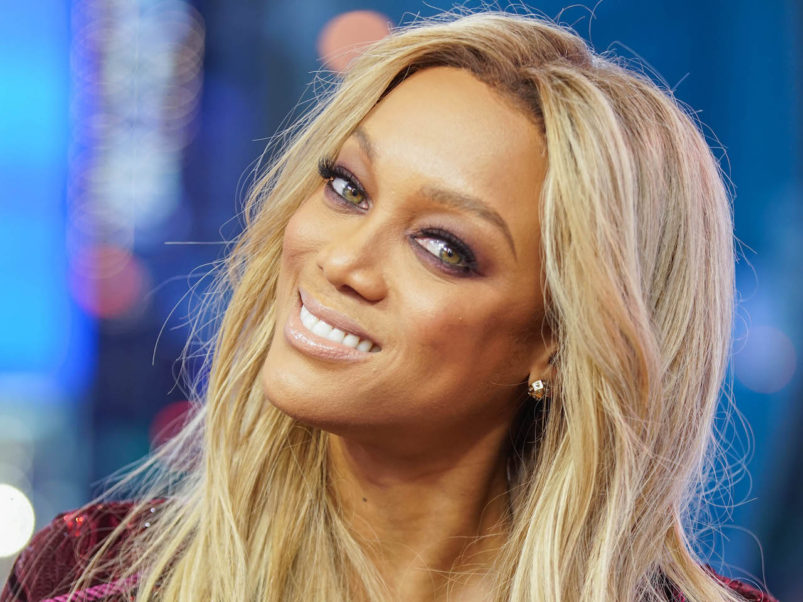 Tyra Banks Net Worth, Pics, Wallpapers, Career and Biograph