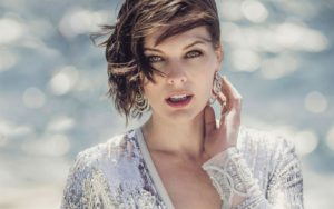 Goddess Beauty Milla Jovovich 300x188 - Alexandra Daddario Net Worth, Pics, Wallpapers, Career and Biography