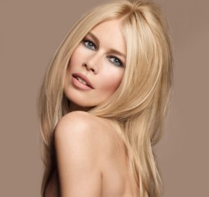 Perfect Beauty Claudia Schiffer 300x283 - Bianca Richards Net Worth, Pics, Wallpapers, Career and Biography
