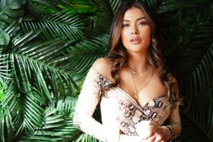 Arianny Celeste Wallpapers 300x200 - Dorina Gegiçi Net Worth, Pics, Wallpapers, Career and Biography