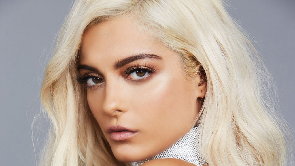 Bebe Rexha 1024x576 - Bebe Rexha Net Worth, Pics, Wallpapers, Career and Biography