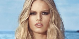 Hot Blonde Anna Ewers Wallpapers 300x150 - Dorina Gegiçi Net Worth, Pics, Wallpapers, Career and Biography