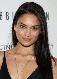 Shanina Shaik 219x300 - Hannah Ferguson Net Worth, Pics, Wallpapers, Career and Biography