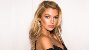 Super Hot Blonde Model Stella Maxwell Wallpapers 300x169 - Sonia Isaza Net Worth, Pics, Wallpapers, Career and Biograph