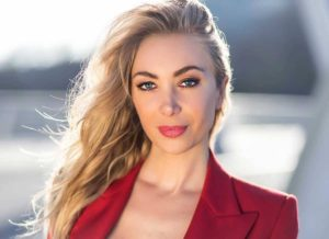 Blonde Beauty Laura Cremaschi Wallpapers 300x218 - Gintare Sudziute Net Worth, Pics, Wallpapers, Career and Biography