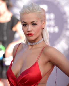 Rita Ora 243x300 - Ariana Grande Net Worth, Pics, Wallpapers, Career and Biography