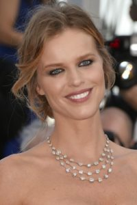 Eva Herzigova Beauty Pics 200x300 - Xenia Deli Net Worth, Pics, Wallpapers, Career and Biography