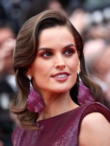 Izabel Goulart Photos 226x300 - Silvia Caruso Net Worth, Pics, Wallpapers, Career and Biography