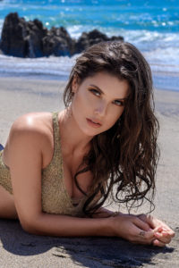 Amanda Cerny 200x300 - Winnie Harlow Net Worth, Pics, Wallpapers, Career and Biograph