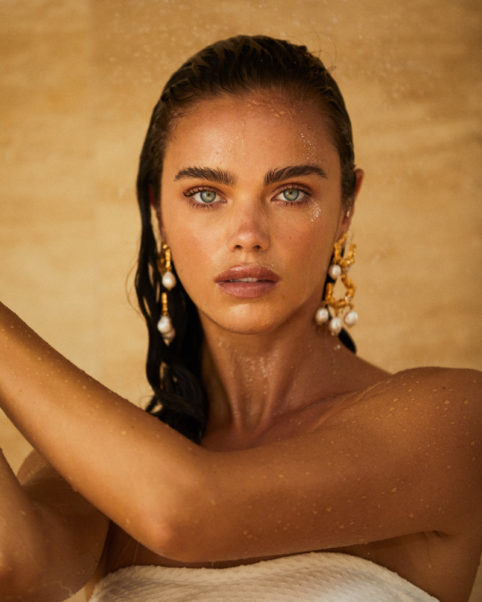 Jena Goldsack Net Worth, Pics, Wallpapers, Career and Biography