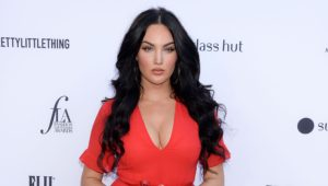 Natalie Halcro Hot Gala Dress Wallpapers 300x170 - Olya Abramovich Net Worth, Pics, Wallpapers, Career and Biograph