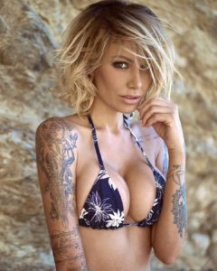Tina Louise Hot Bikini Galleries 240x300 - Vivi Castrillon Net Worth, Pics, Wallpapers, Career and Biography